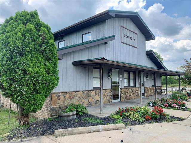 45325 State Route 78, Woodsfield, OH 43793 (MLS #4310439) :: Jackson Realty