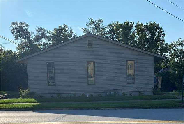 335 S Main Street, Woodsfield, OH 43793 (MLS #4310464) :: TG Real Estate