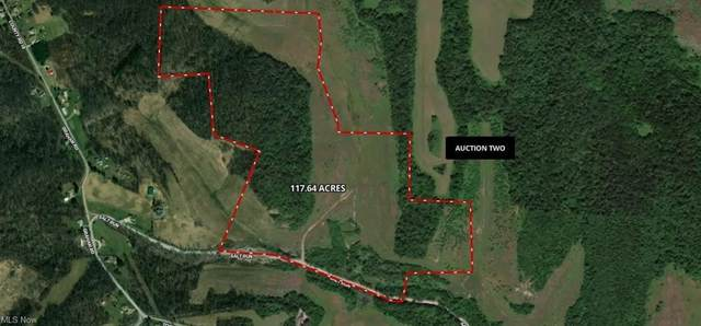 Township Road 157, Rayland, OH 43943 (MLS #4310466) :: TG Real Estate