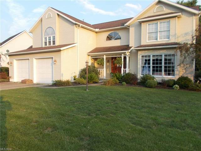 620 Ridgewood Drive, Coshocton, OH 43812 (MLS #4310475) :: Simply Better Realty