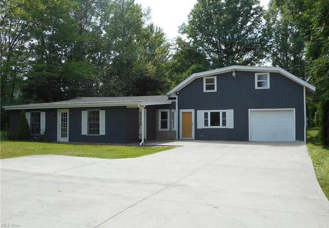 9080 Olde Eight Road, Northfield Center, OH 44067 (MLS #4310477) :: TG Real Estate