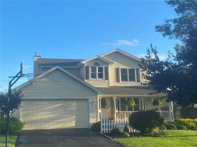 3570 Meander Reserve Circle, Canfield, OH 44406 (MLS #4310487) :: The Jess Nader Team | REMAX CROSSROADS