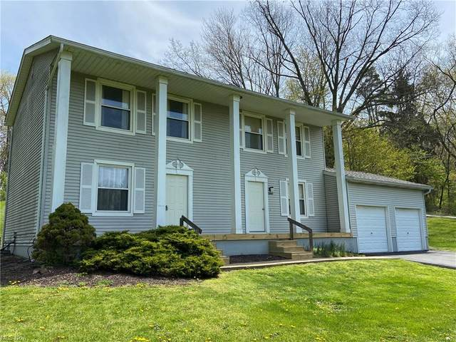 13656 Mogadore Avenue NW, Uniontown, OH 44685 (MLS #4310496) :: RE/MAX Edge Realty