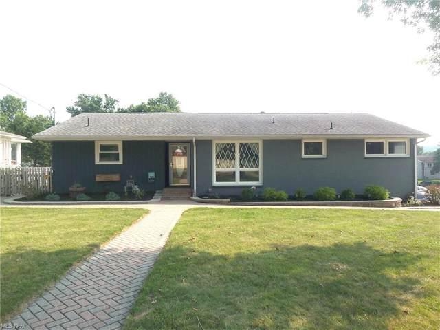3204 Fairview Avenue, Parkersburg, WV 26104 (MLS #4310540) :: The Holden Agency