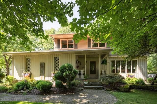 477 Vinewood Avenue, Tallmadge, OH 44278 (MLS #4310585) :: Tammy Grogan and Associates at Keller Williams Chervenic Realty