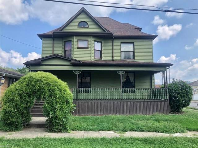 51 W 39th Street, Shadyside, OH 43947 (MLS #4310683) :: The Holden Agency