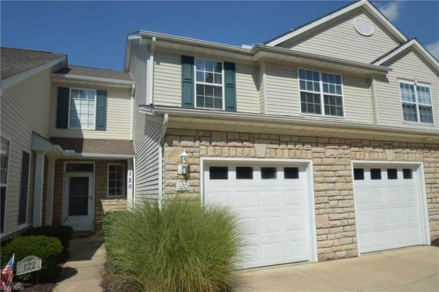 120 Falls River Drive #17, Munroe Falls, OH 44262 (MLS #4310704) :: TG Real Estate