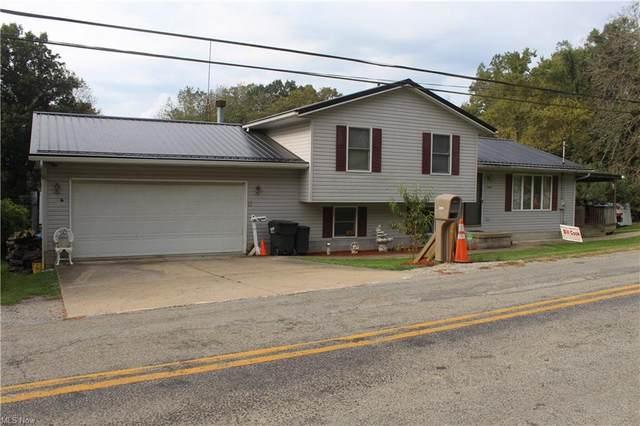 3395 County Road 19, Brilliant, OH 43913 (MLS #4310725) :: Jackson Realty