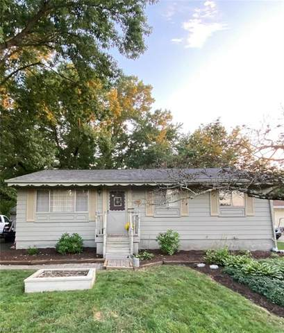 408 Lincoln Way, Niles, OH 44446 (MLS #4310727) :: Simply Better Realty