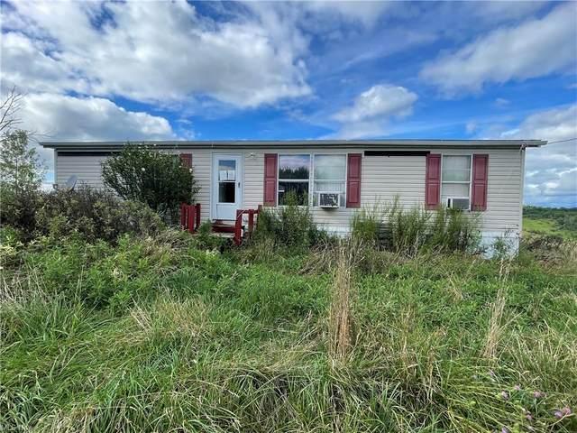 7099 Lark Road NW, Malvern, OH 44644 (MLS #4310739) :: TG Real Estate