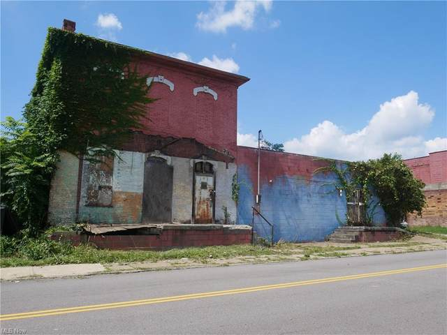 227 S 7th Street, Steubenville, OH 43952 (MLS #4310749) :: The Art of Real Estate