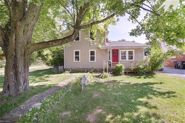 166 Northwest Avenue, Tallmadge, OH 44278 (MLS #4310776) :: Simply Better Realty