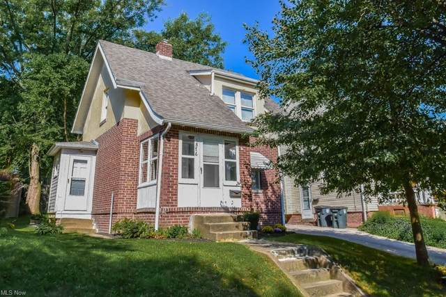 1576 Larch Street, Akron, OH 44301 (MLS #4310815) :: The Holden Agency