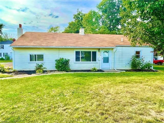 4076 Meadow Lane, Lorain, OH 44055 (MLS #4310853) :: Select Properties Realty