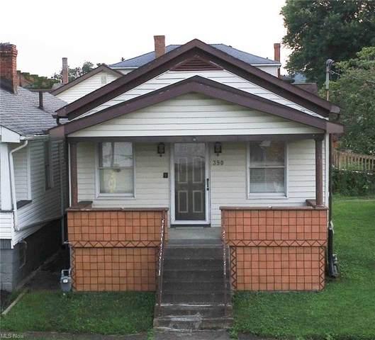 390 E 40th Street, Shadyside, OH 43947 (MLS #4310855) :: The Holden Agency