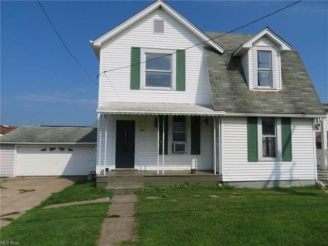 380 High Street, Flushing, OH 43977 (MLS #4310873) :: The Holden Agency