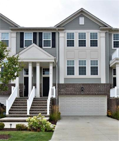 6610 Park Point Court, Pepper Pike, OH 44124 (MLS #4310883) :: The Holden Agency