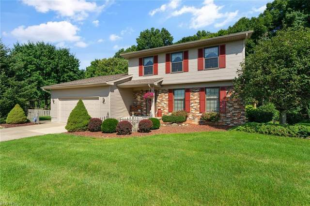 688 Angiline Drive, Youngstown, OH 44512 (MLS #4310884) :: Simply Better Realty