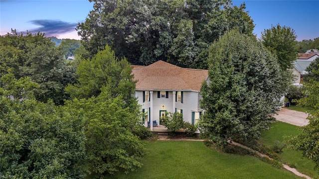 1004 4th Avenue, Parkersburg, WV 26101 (MLS #4310926) :: TG Real Estate
