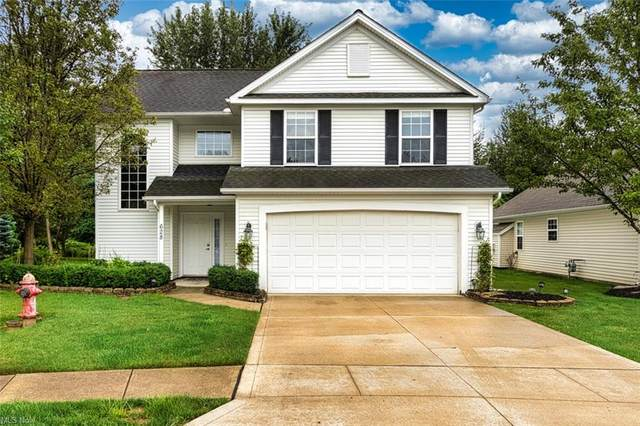 628 Beacon Drive, Painesville, OH 44077 (MLS #4310963) :: TG Real Estate