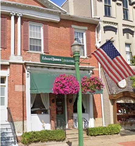 103 Putnam Street, Marietta, OH 45750 (MLS #4310966) :: RE/MAX Trends Realty