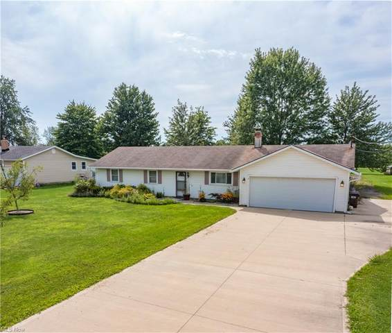 11320 Hawke Road, Columbia Station, OH 44028 (MLS #4310977) :: The Holden Agency