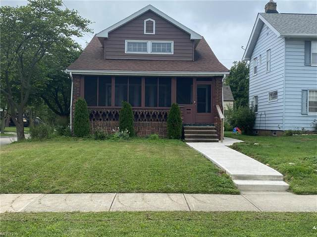 310 E 194th Street, Euclid, OH 44119 (MLS #4310981) :: Simply Better Realty
