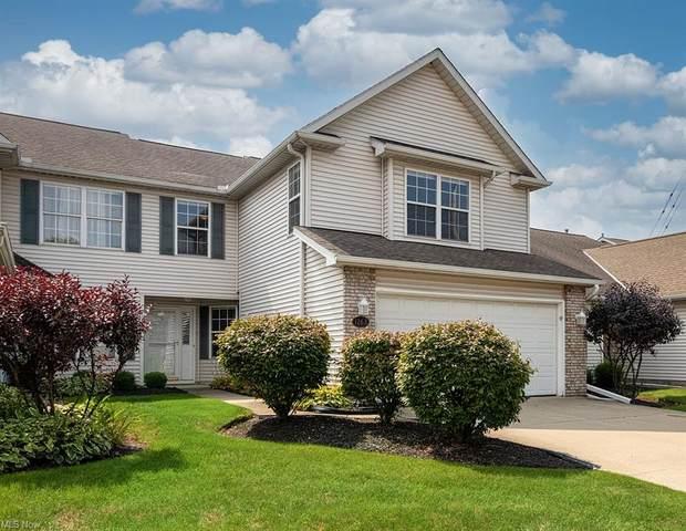 1263 Watermark Lane, Fairport Harbor, OH 44077 (MLS #4310998) :: Jackson Realty