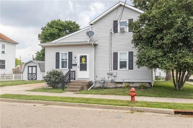 100 N Liberty Street, Minerva, OH 44657 (MLS #4311002) :: TG Real Estate