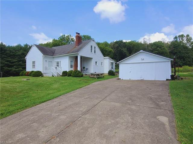 19467 State Route 79, Warsaw, OH 43844 (MLS #4311003) :: The Jess Nader Team   REMAX CROSSROADS