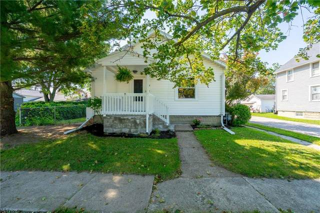 118 E 5th Street, Port Clinton, OH 43452 (MLS #4311006) :: The Art of Real Estate