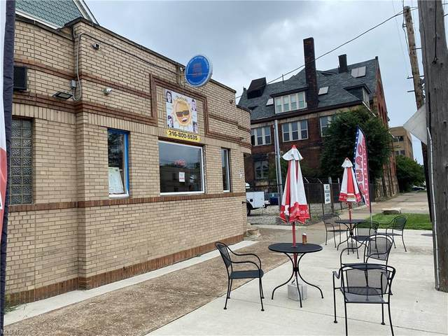 4237 Saint Clair Avenue, Cleveland, OH 44103 (MLS #4311100) :: RE/MAX Edge Realty