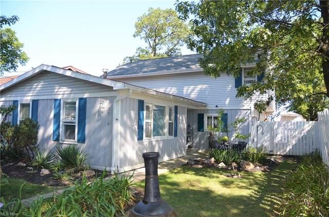 3708 Edgewater Drive, Vermilion, OH 44089 (MLS #4311155) :: The Crockett Team, Howard Hanna