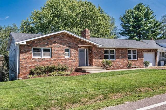 67459 Warnock-St. Clairsville Road, St. Clairsville, OH 43950 (MLS #4311181) :: RE/MAX Edge Realty