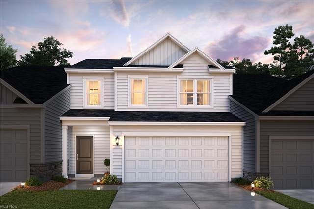 1364 Sassafras Place, Green, OH 44202 (MLS #4311199) :: TG Real Estate