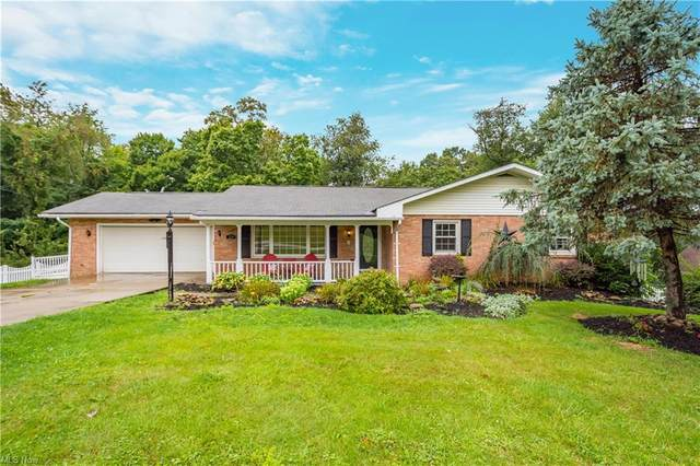 214 County Road 42, Toronto, OH 43964 (MLS #4311220) :: The Holden Agency