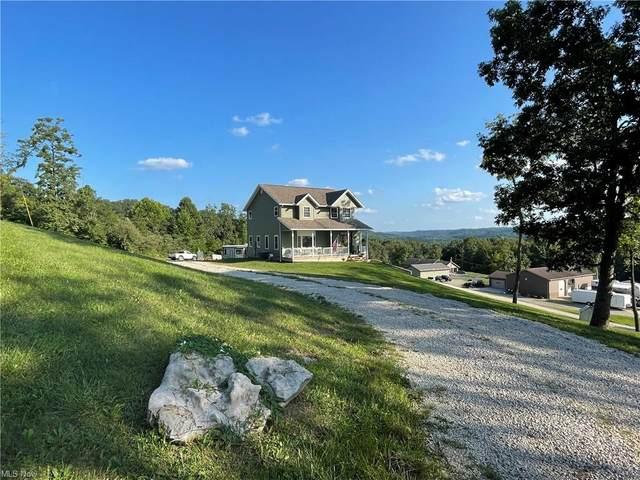 17583 Davis Ridge Road, Caldwell, OH 43724 (MLS #4311242) :: The Crockett Team, Howard Hanna