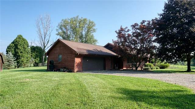 59488 Claysville Road, Cambridge, OH 43725 (MLS #4311247) :: Krch Realty