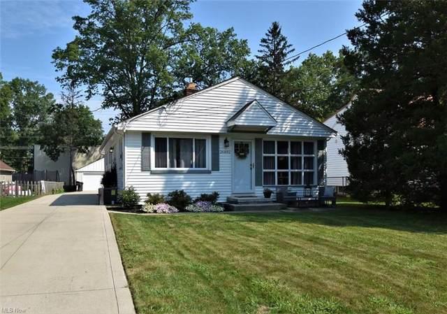 26892 1st Street, Westlake, OH 44145 (MLS #4311336) :: Simply Better Realty