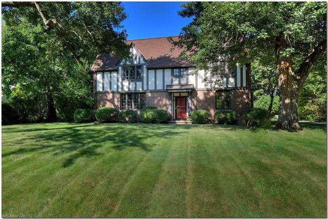 18650 Parkland Drive, Shaker Heights, OH 44122 (MLS #4311347) :: Simply Better Realty