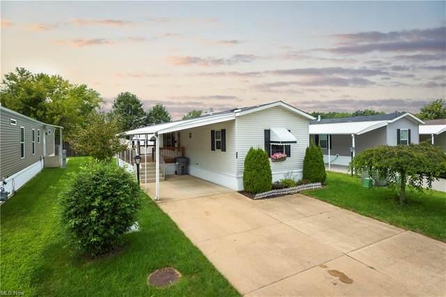 35157 Center Ridge Road #99, North Ridgeville, OH 44039 (MLS #4311375) :: Tammy Grogan and Associates at Keller Williams Chervenic Realty