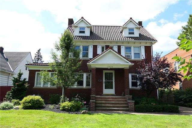 12632 Fairhill Road, Cleveland, OH 44120 (MLS #4311408) :: Simply Better Realty