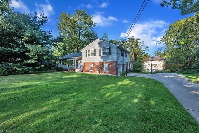 841 Beech Hill Road, Mayfield Village, OH 44143 (MLS #4311454) :: Simply Better Realty