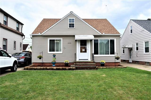 6315 Snow Road, Parma, OH 44129 (MLS #4311466) :: Simply Better Realty