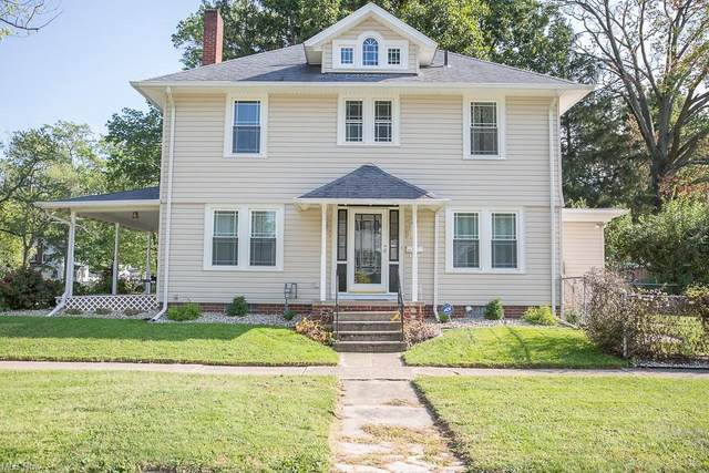 901 Park Avenue, Elyria, OH 44035 (MLS #4311512) :: Simply Better Realty