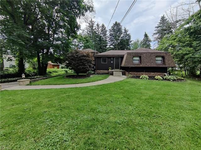 3568 Mogadore Road, Mogadore, OH 44260 (MLS #4311519) :: TG Real Estate