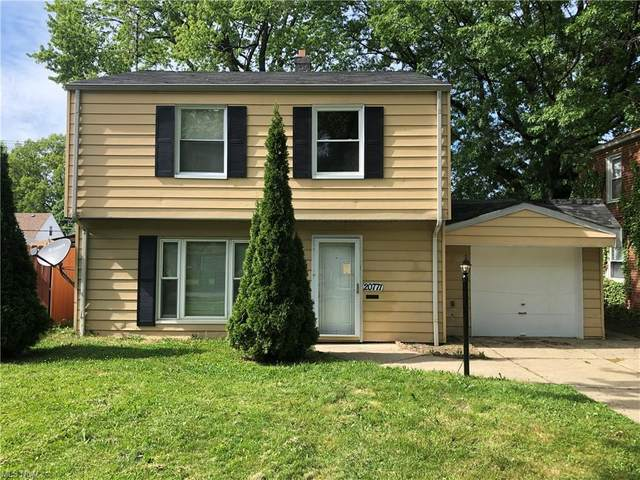 20771 Priday Avenue, Euclid, OH 44123 (MLS #4311526) :: Simply Better Realty