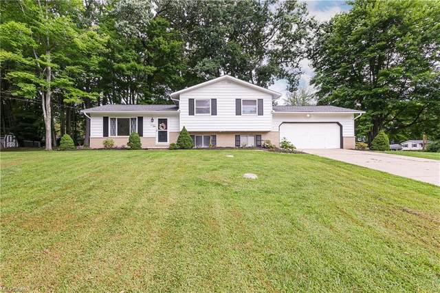 2385 Lindale Circle, Akron, OH 44312 (MLS #4311535) :: Simply Better Realty