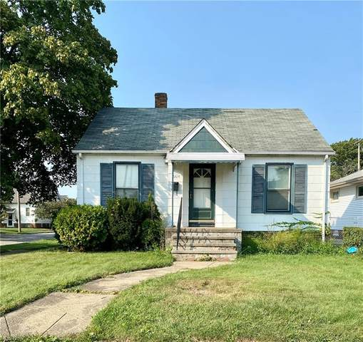 6614 Orchard Avenue, Parma, OH 44129 (MLS #4311561) :: Tammy Grogan and Associates at Keller Williams Chervenic Realty