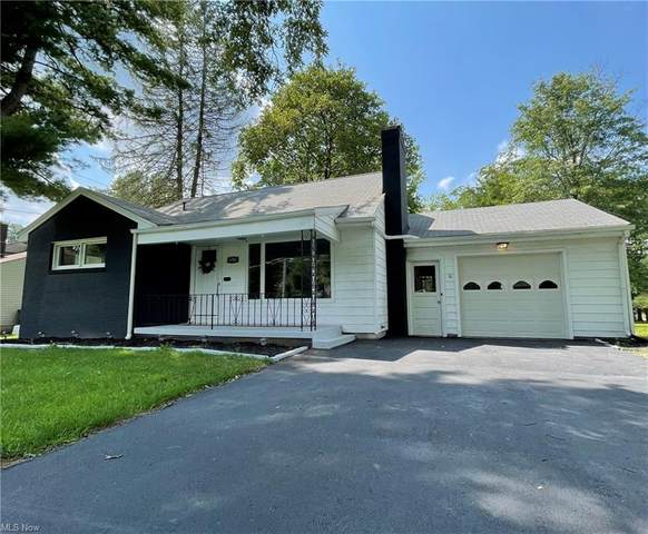 6386 Duncan Drive, Poland, OH 44514 (MLS #4311590) :: TG Real Estate